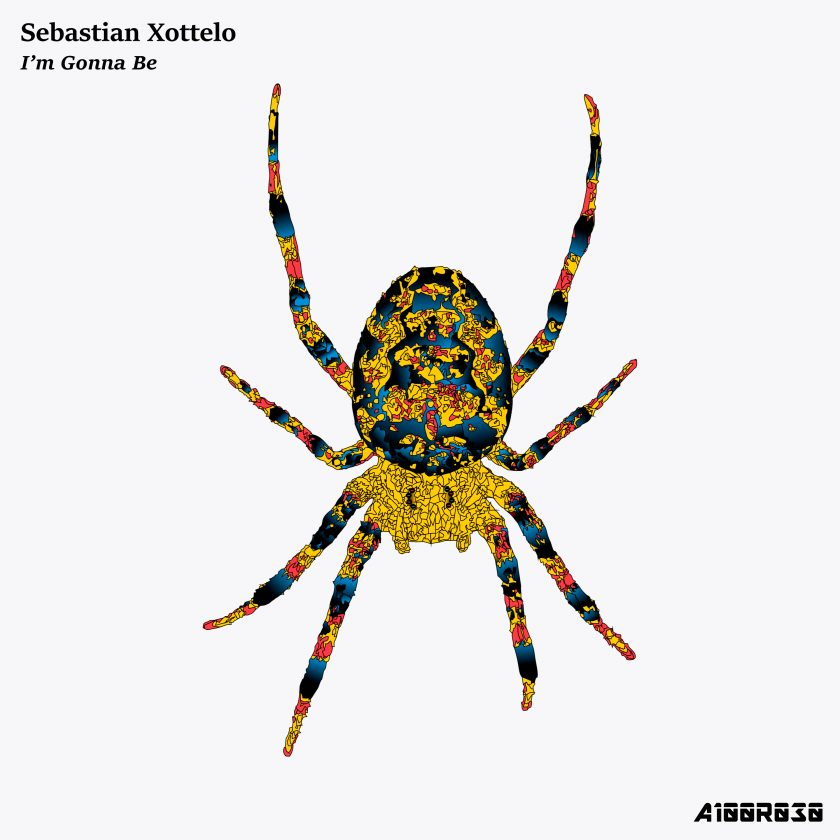 Sebastian Xottelo – I'm Gonna Be (Original Mix) [A100R030]