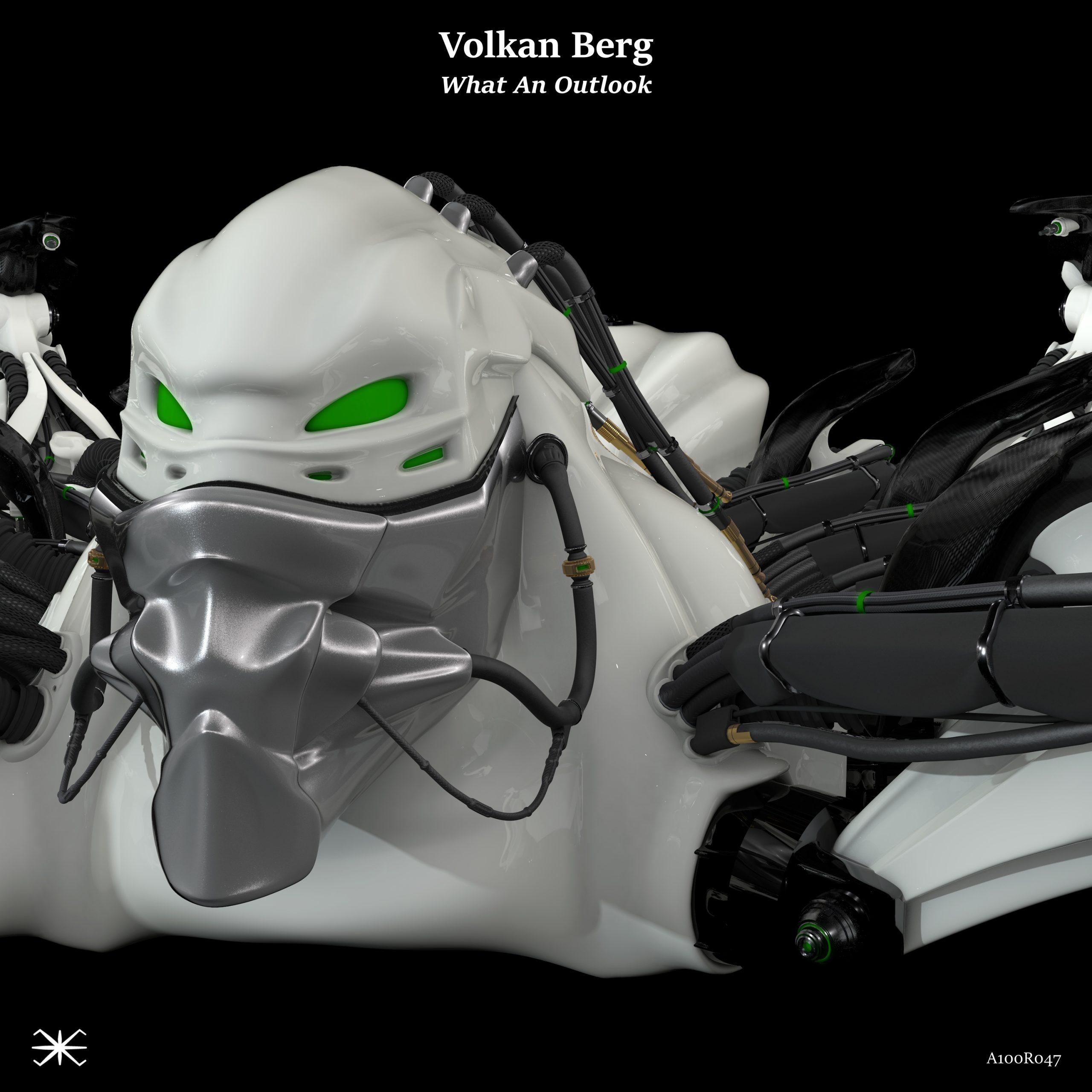 Volkan Berg – Aurora (Original Mix)
