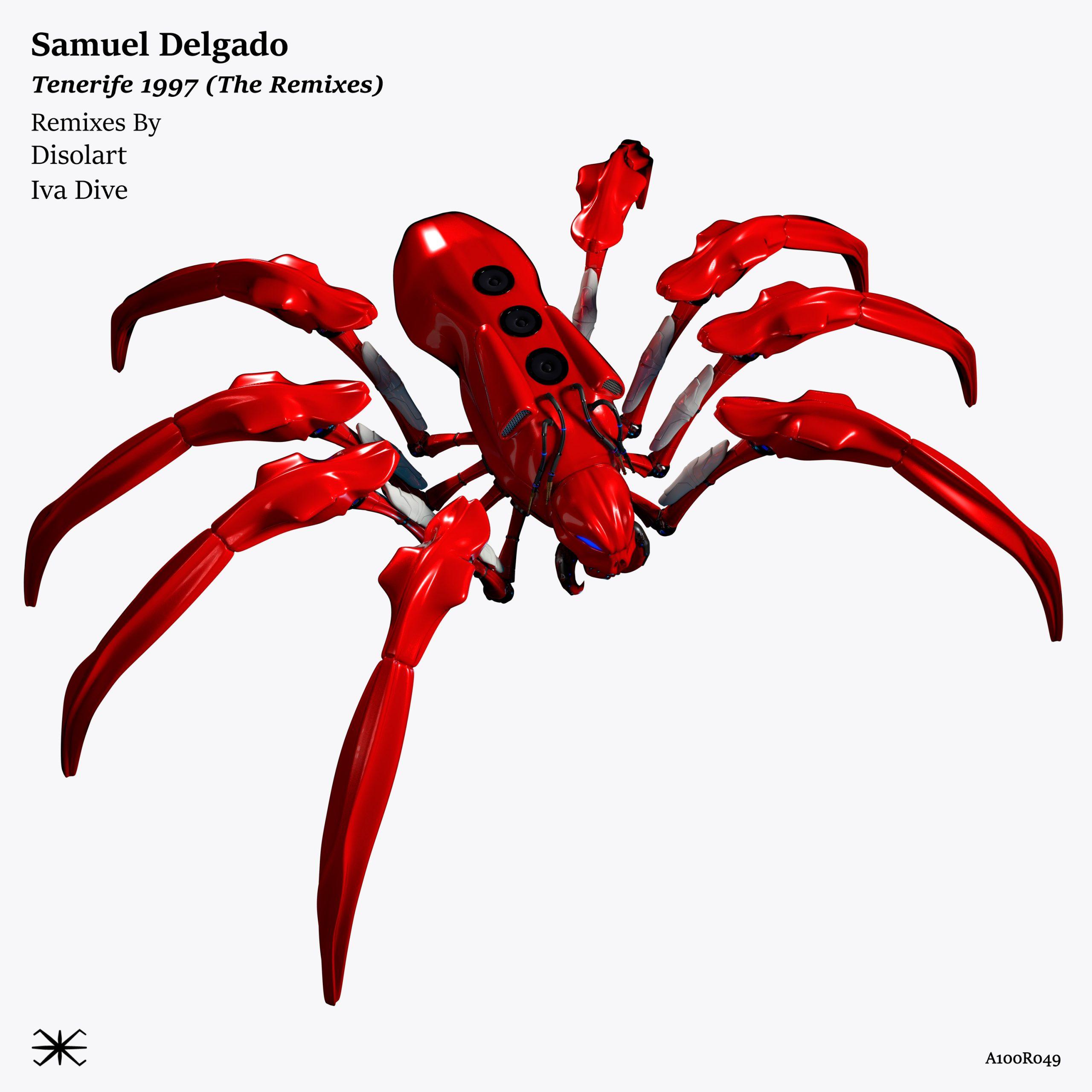 Samuel Delgado – Tenerife 1997 (Disolart Remix)